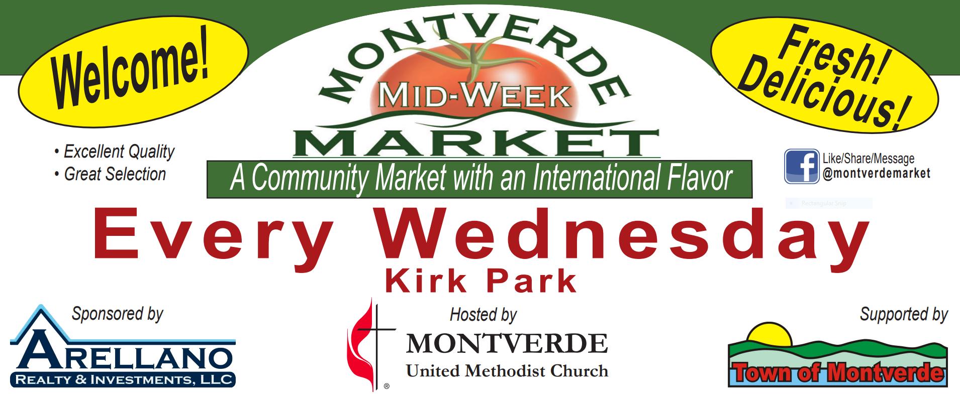 Montverde Market