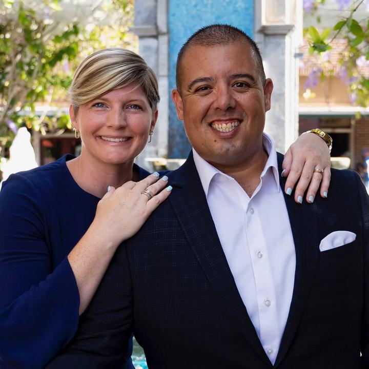 Jorge & Nicole Coello